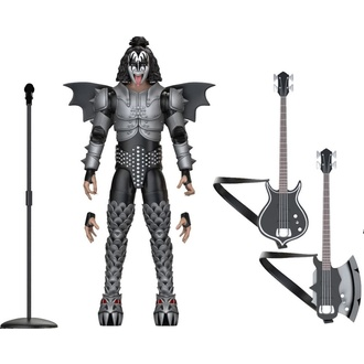 Figurine articulée Kiss - The Demon, NNM, Kiss