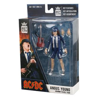 Figurine articulée AC DC - Angus Young, NNM, AC-DC