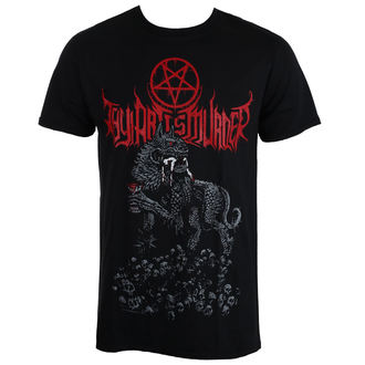 tee-shirt métal pour hommes Thy Art Is Murder - Man is the enemy - NUCLEAR BLAST, NUCLEAR BLAST, Thy Art Is Murder