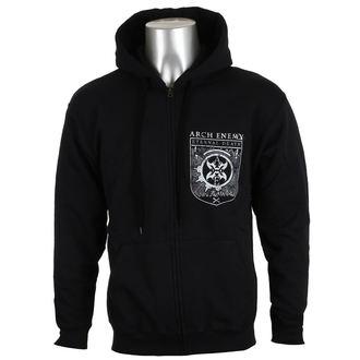 sweat-shirt avec capuche pour hommes Arch Enemy - Death squad - NUCLEAR BLAST, NUCLEAR BLAST, Arch Enemy