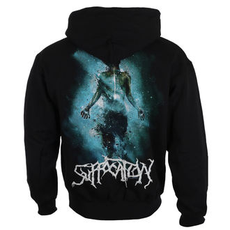 sweat-shirt avec capuche pour hommes Suffocation - Iof the dark light - NUCLEAR BLAST, NUCLEAR BLAST, Suffocation