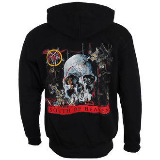 sweat-shirt avec capuche pour hommes Slayer - South of heaven - NUCLEAR BLAST, NUCLEAR BLAST, Slayer