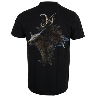 tee-shirt métal pour hommes Wintersun - Animals - NUCLEAR BLAST, NUCLEAR BLAST, Wintersun