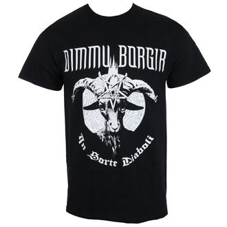 tee-shirt métal pour hommes Dimmu Borgir - Religion sickens me - NUCLEAR BLAST, NUCLEAR BLAST, Dimmu Borgir