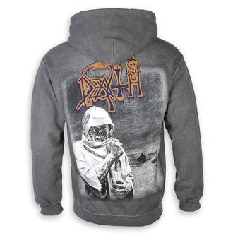 sweat-shirt avec capuche pour hommes Death - LEPROSY - PLASTIC HEAD, PLASTIC HEAD, Death