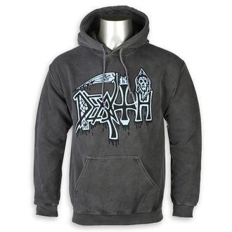 sweat-shirt avec capuche pour hommes Death - SPIRITUAL HEALING - PLASTIC HEAD, PLASTIC HEAD, Death