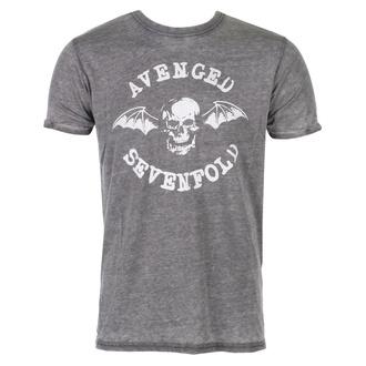Métal T-shirt pour des hommes Avenged Septuple - Deathbat - ROCHE DE, ROCK OFF, Avenged Sevenfold
