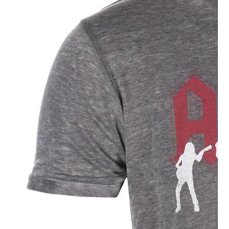 tee-shirt métal pour hommes AC-DC - Silhouettes - ROCK OFF, ROCK OFF, AC-DC
