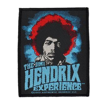 Patch Jimi Hendrix - The Jimi Hendrix Experience - RAZAMATAZ, RAZAMATAZ, Jimi Hendrix