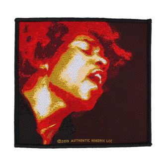 Patch Jimi Hendrix - Electric Ladyland - RAZAMATAZ, RAZAMATAZ, Jimi Hendrix