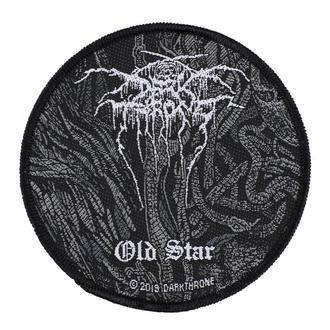 Patch Darkthrone - Old Star - RAZAMATAZ, RAZAMATAZ, Darkthrone