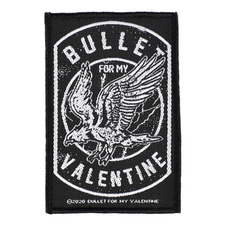 Patch Bullet For My Valentine - Eagle - RAZAMATAZ, RAZAMATAZ, Bullet For my Valentine