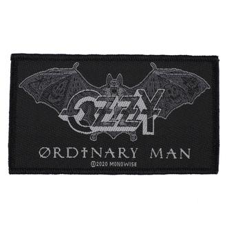 Patch Ozzy Osbourne - Ordinary Man - RAZAMATAZ, RAZAMATAZ, Ozzy Osbourne