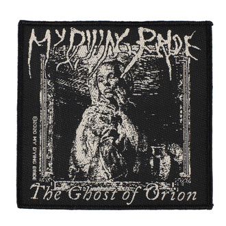 Patch My Dying Bride - The Ghost Of Orion Woodcut - RAZAMATAZ, RAZAMATAZ, My Dying Bride