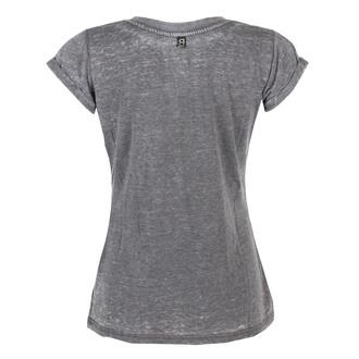 tee-shirt métal pour femmes Beatles - Drop - ROCK OFF, ROCK OFF, Beatles