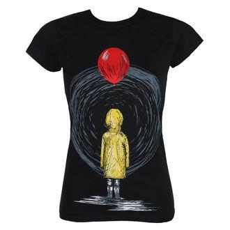 t-shirt hardcore pour femmes - THE TUNNEL - GRIMM DESIGNS, GRIMM DESIGNS