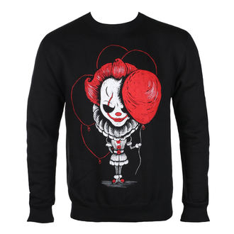 sweat-shirt sans capuche unisexe To - PENNYWISE - GRIMM DESIGNS, GRIMM DESIGNS