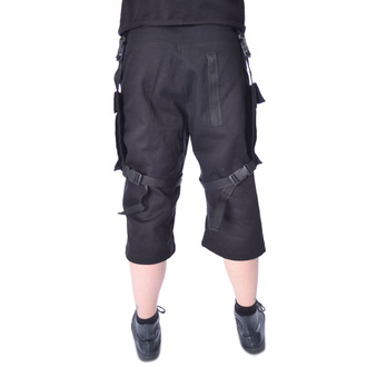 Short Chemical Black pour hommes - DANGER - NOIR, CHEMICAL BLACK