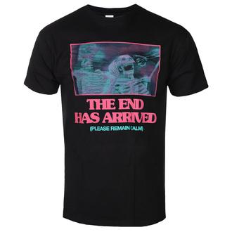 T-shirt pour hommes Bring Me The Horizon - The End -BL - ROCK OFF, ROCK OFF, Bring Me The Horizon