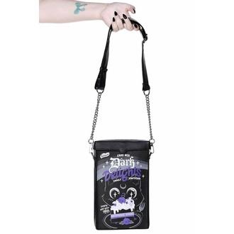 Sac (sac à main) KILLSTAR - Dark Delights - Noir, KILLSTAR