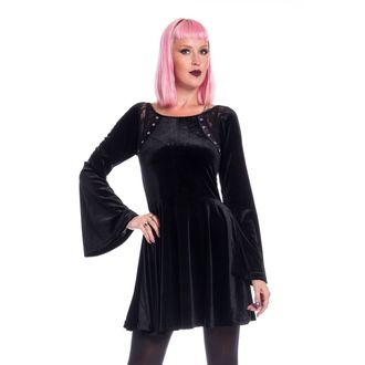 Robe femmes Chemical Black - DARK FAITH - NOIR, CHEMICAL BLACK