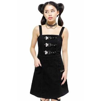 Robe pour femme KILLSTAR - Dark Dress - Noir, KILLSTAR