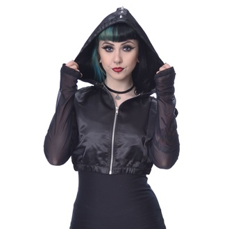 Veste pour femmes CHEMICAL BLACK - DATA - NOIR, CHEMICAL BLACK