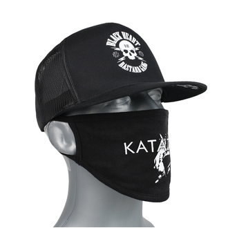 Masque KATATONIA - CITY BURIALS - RAZAMATAZ, RAZAMATAZ, Katatonia