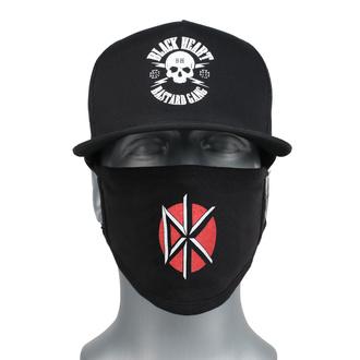 Masque DEAD KENNEDYS - LOGO - RAZAMATAZ, RAZAMATAZ, Dead Kennedys