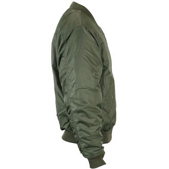 veste d`hiver - MA1 - BRANDIT, BRANDIT