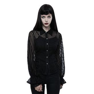tee-shirt gothic et punk pour hommes - Temptress - PUNK RAVE, PUNK RAVE