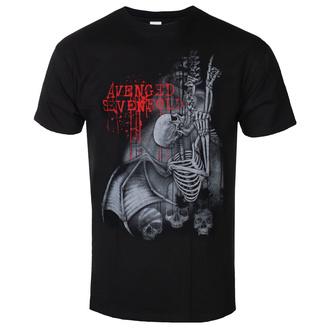 T-shirt Avenged Sevenfold pour hommes - Spine Climber - ROCK OFF, ROCK OFF, Avenged Sevenfold