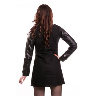 Manteau pour femmes VIXXSIN - DAY AFTER TOMORROW - NOIR, VIXXSIN