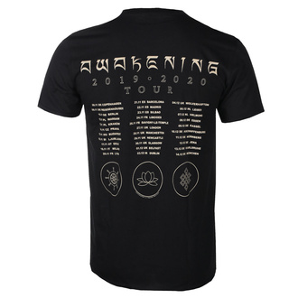 T-shirt pour hommes Sacred Reich - Awakening Tour - RAZAMATAZ, RAZAMATAZ, Sacred Reich