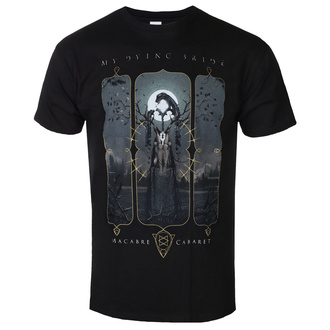 T-shirt pour hommes My Dying Bride - Macabre Cabaret - RAZAMATAZ, RAZAMATAZ, My Dying Bride