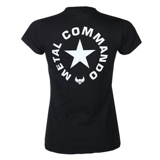 T-shirt pour femmes PRIMAL FEAR - Metal commando - NUCLEAR BLAST, NUCLEAR BLAST, Primal Fear