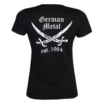 T-shirt pour femmes HELLOWEEN - Pirates - NUCLEAR BLAST, NUCLEAR BLAST, Helloween