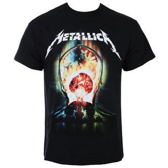 tee-shirt métal pour hommes Metallica - Exploded -, Metallica