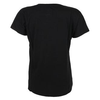 tee-shirt street pour femmes - Dot Camo CP Fill - CONVERSE, CONVERSE