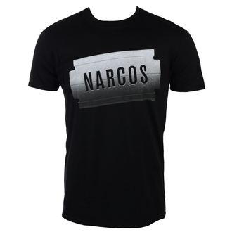 t-shirt de film pour hommes Narcos - BLADE - PLASTIC HEAD, PLASTIC HEAD