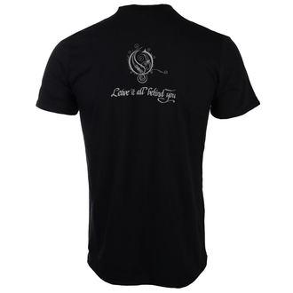 tee-shirt métal pour hommes Opeth - CHRYSALIS - PLASTIC HEAD, PLASTIC HEAD, Opeth