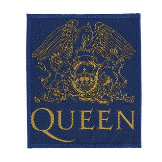 Écusson Queen - Crest - RAZAMATAZ, RAZAMATAZ, Queen