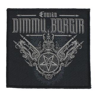 Patch Dimmu Borgir - Eonian - RAZAMATAZ, RAZAMATAZ, Dimmu Borgir