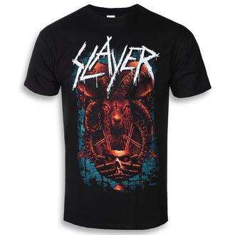 tee-shirt métal pour hommes Slayer - Offering - ROCK OFF, ROCK OFF, Slayer
