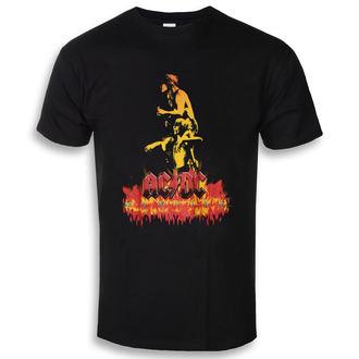 tee-shirt métal pour hommes AC-DC - Bonfire - ROCK OFF, ROCK OFF, AC-DC