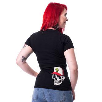 t-shirt pour femmes - DEATH CLUB - CUPCAKE CULT, CUPCAKE CULT