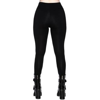 Pantalon (leggings) pour femmes KILLSTAR - Death Ray, KILLSTAR