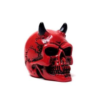 Décoration ALCHEMY GOTHIC - Demon Skull, ALCHEMY GOTHIC