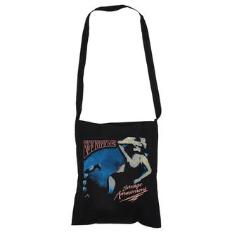 Sac (sac à main) Scorpions - Savage Amusement - LOW FREQUENCY, LOW FREQUENCY, Scorpions