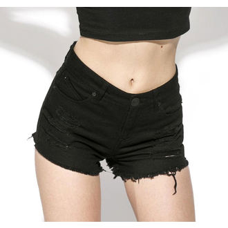 Short pour femmes BLACK CRAFT - Midnight Denim, BLACK CRAFT